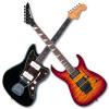 Ostale kitare s polnim trupom