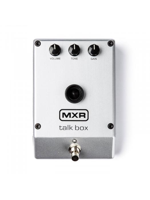 MXR M222 MXR TALKBOX