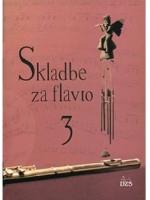 SKLADBE ZA FLAVTO 3
