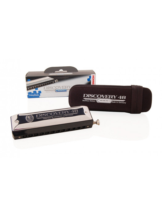 HOHNER 270/48C DISCOVERY 48 ORGLICE