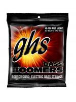 GHS ML3045 STRUNA ZA BASS BOOMERS 45-100
