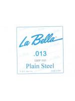 Struna za akustično/električno kitaro LA BELLA 013