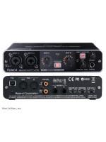 ROLAND UA-55 USB AUDIO INTERFACE