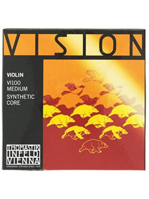 THOMASTIK VI100 VISION STRUNE VIOLINA 4/4