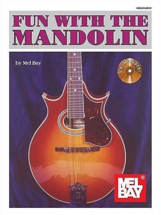 FUN WITH THE MANDOLIN