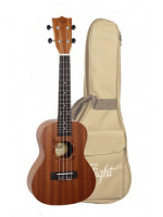 FLIGHT NUC310 CONCERT UKULELE S TORBO