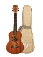 FLIGHT NUT310 TENOR UKULELE S TORBO