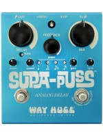WAY HUGE WHE707 SUPA PUSS ANALOG DELAY EFEKT PEDAL