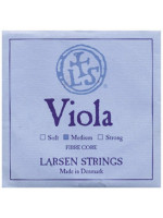 LARSEN STRUNE VIOLA SET MEDIUM