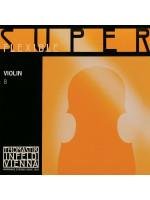 THOMASTIK 512 SUPERFLEXIBLE STRUNA VIOLINA D 1/2