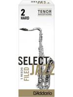 RICO RSF05TSX2H SELECT JAZZ 2H jeziček za tenor saksofon