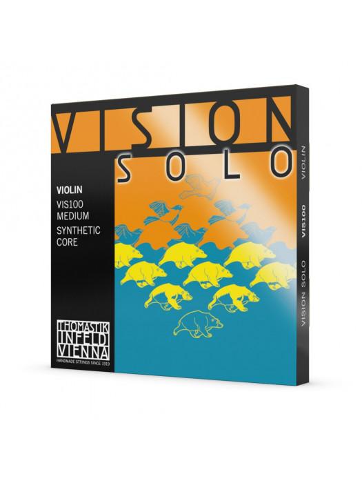 THOMASTIK VIS100 VISION SOLO STRUNE VIOLINA 4/4