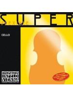 THOMASTIK 790 SUPERFLEXIBLE STRUNA ČELO A 3/4