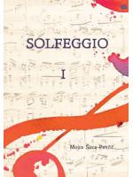 SOLFEGGIO 1 -UČBENIK