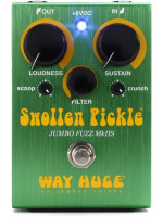 WAY HUGE WHE401 SWOLLEN PICKLE MKII GUITAR FUZZ EFEKT PEDAL