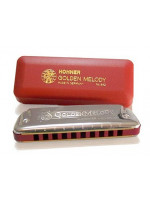 HOHNER 542/20 A GOLDEN MELODY ORGLICE