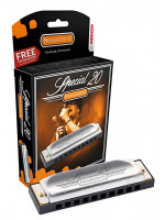 HOHNER 560/20 C SPECIAL 20 ORGLICE