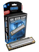 HOHNER 590/20 G ORGLICE BIG RIVER HARP