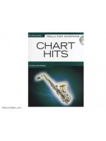 REALLY EASY CHART HITS SAX