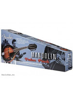 FENDER FM-100 MANDOLIN PACK