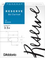RICO DCR10355 RESERVE Bb KLARINET JEZIČKI 3.5+
