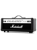 MARSHALL MG100HCFX 100W GUITAR AMP HEAD WITH REVERB & DSP EFFECTS