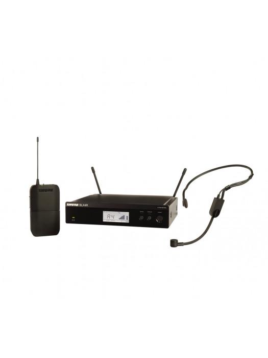 SHURE BLX14REPGA31 HEADSET SYSTEM WITH PGA31