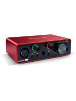 FOCUSRITE SCARLETT SOLO MK II USB AUDIO INTERFACE