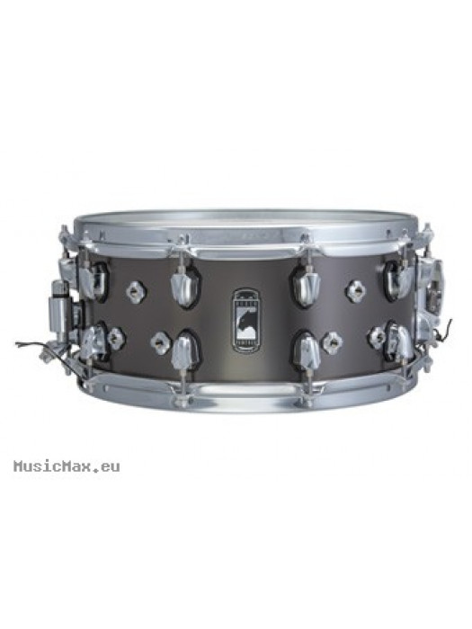 MAPEX BPBR460CSB BLACK PANTHER WRAITH SNARE 16X6,5''