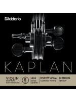 DADDARIO KS311W-B10 KAPLAN STRUNE ZA VIOLINO E 4/4M