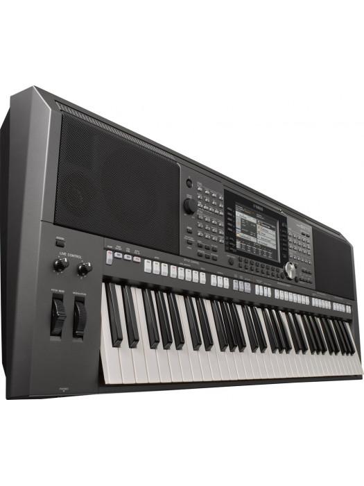 YAMAHA PSR-S970 KLAVIATURA