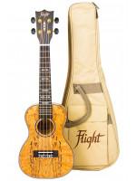 FLIGHT DUC420 AB/AB CONCERT UKULELE