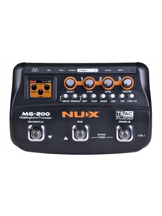 NUX MG200 MULTI EFEKT
