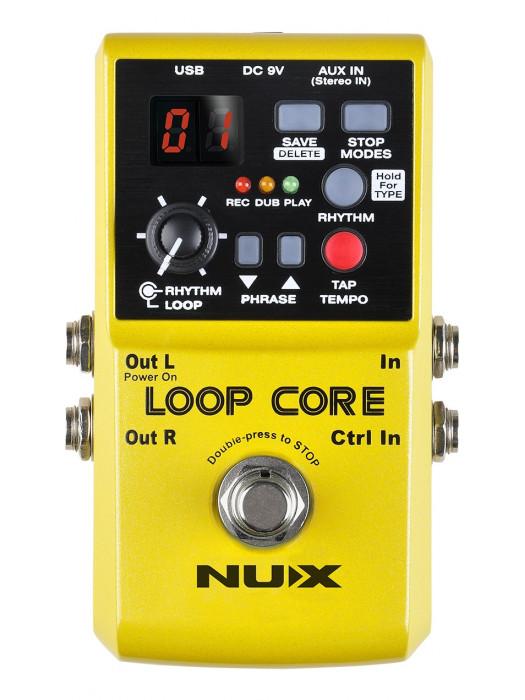 NUX LOOP CORE LCL kitarski efekt pedal