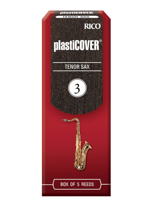 RICO RRP05TSX300 PLASTICOVER 3 jeziček za tenor saksofon