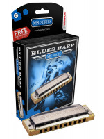 HOHNER 532/20 MS C BLUES HARP ORGLICE