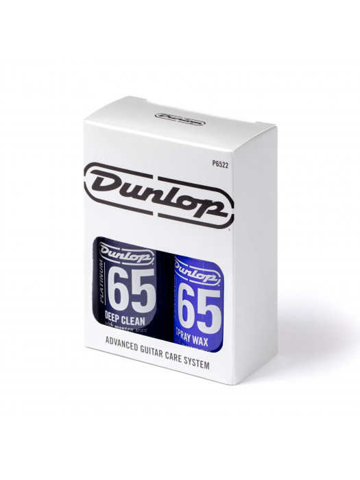 DUNLOP P6522 PLATINUM 65 TWIN PACK