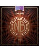 DADDARIO NB1152 NICKEL BRONZE STRUNE ZA AKUSTIČNO KITARO 11-52
