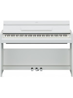 YAMAHA YDP-S52 WHITE DIGITAL PIANO