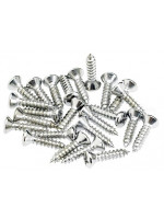 FENDER PICKGUARD SCREWS (24)