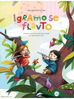 PUCIHAR : IGRAMO SE FLAVTO+2CD