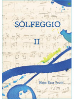 SOLFEGGIO 2 -UČBENIK