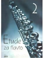 ZUPAN: ETUDE ZA FLAVTO 2