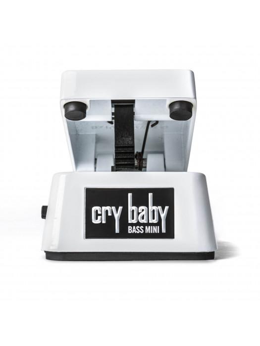 DUNLOP CBM105Q CRY BABY BASS MINI PEDAL