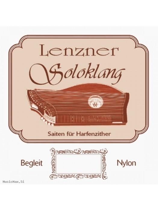 LENZNER SOLOKLANG KLEIN 05 BEGLEIT SET