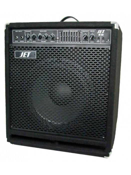 JET JB-80 BAS OJAČEVALEC 80 W B-STOCK