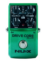 NUX DRIVE CORE DELUXE GUITAR PEDAL