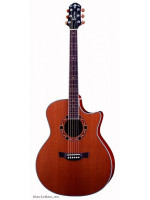 CRAFTER GAE 15/N ELECTRO-ACOUSTIC GUITAR