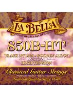 LA BELLA 850B-HT ELITE STRUNE ZA KLASIČNO KITARO HARD