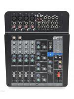 SAMSON MixPad MXP124FX MIKSER